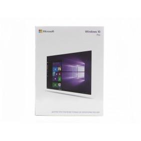 Microsoft Windows 10 Professional Box