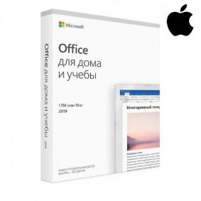 Microsoft Office для дома и учебы 2019 (Для Mac )